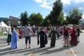 Srednjeveška gostija, Grad Vrbovec, Nazarje, 15. julij 2017