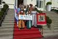 Mednarodni folklorni festival, San Remo, 24.-28. 03. 2018